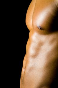Liposuction for men
