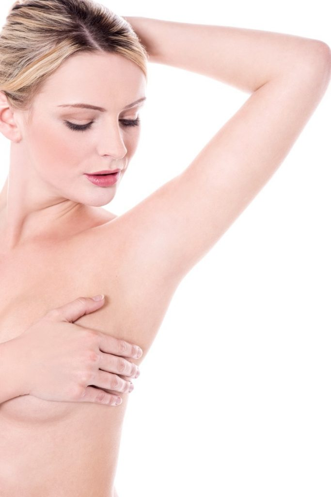 Breast reconstruction NYC