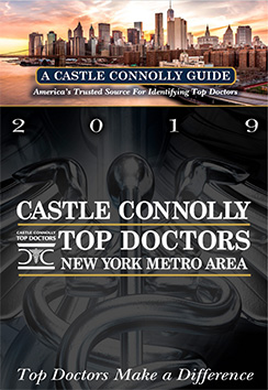 Castle Connolly Top Doc